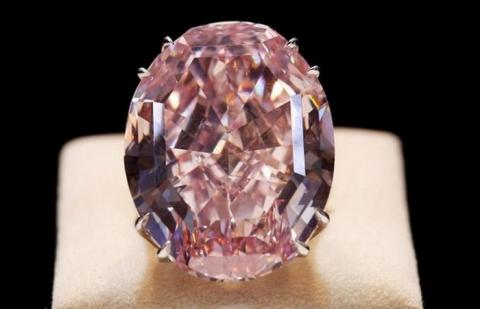 Найдорожчі діаманти (10 фото) (10)