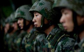 Китай срочно перебросил войска к границе с Индией - что происходит