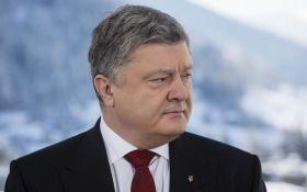 Досрочных выборов в Украине не будет, - Порошенко