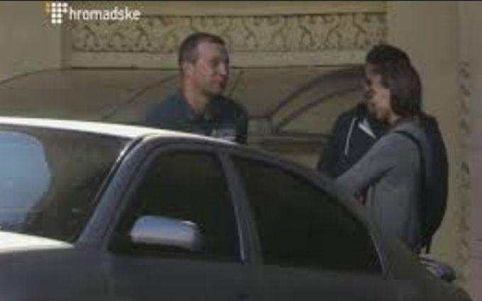 Грицак заявив, щоУстименка звільнили із СБУ застаном здоров'я