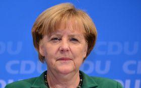 За 10 лет найдем решение: Меркель обозначила европейскую перспективу Украины