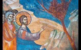 У христиан началась Страстная неделя: главные традиции Великого понедельника