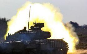 Украинские воины устроили ад боевикам на Донбассе - зрелищное видео
