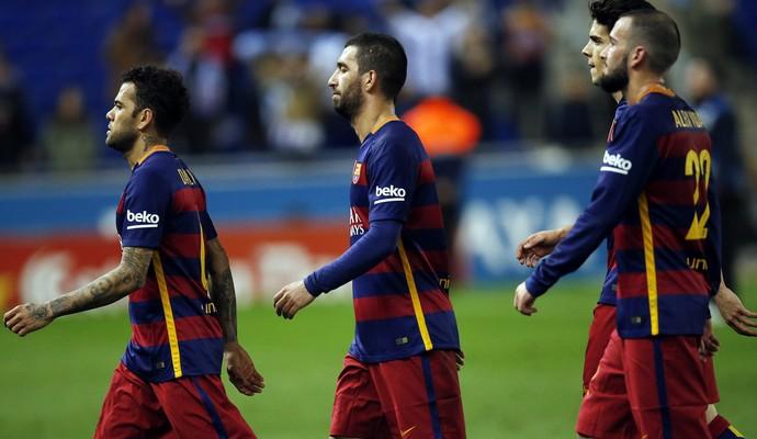 Барселона - финалист Кубка Короля