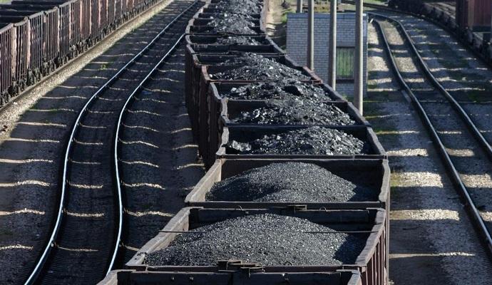 У лютому в Україну прибуде 80 тисяч тонн вугілля з ПАР - Міненерго