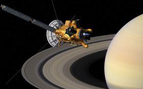 Став відомий вік кілець Сатурна