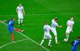 Франция - Исландия - 5:2 Видео обзор матча