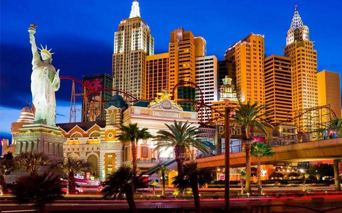 В Лас-Вегас возвращается организованная преступность