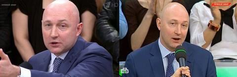Соцсети развеселила «телепортация» экспертов на российском ТВ (1)