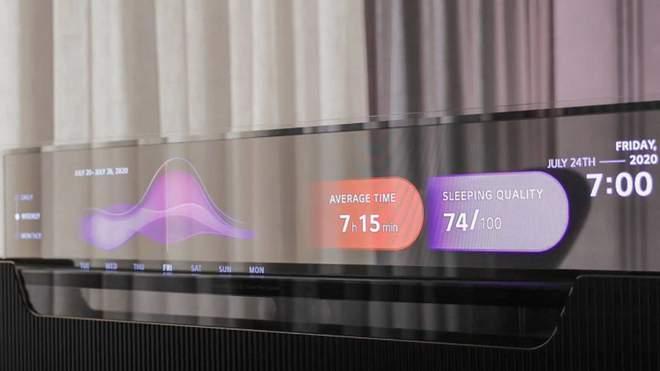 LG представила уникальный телевизор-невидимку — первые фото (2)