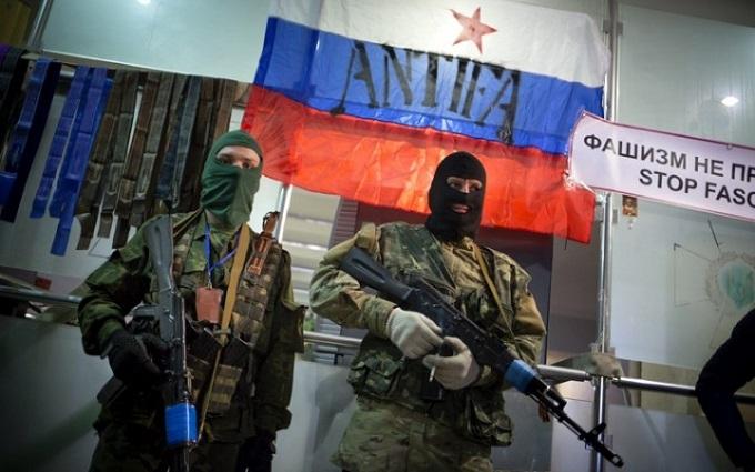 Разведка получила угрожающие сведения насчет боевиков Донбасса