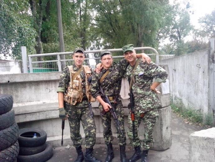 Ми вирішили, що в Україні почалася Третя світова війна - боєць АТО (1)