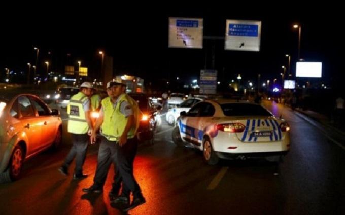 Теракт у Стамбулі: один зі смертників виявився громадянином Росії