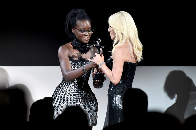 """Модный """"Оскар"""": названы лучшие дизайнеры мужской и женской одежды (1)"""