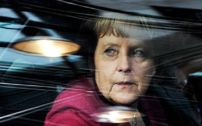 Уйти нельзя остаться: чего хотят немцы от Ангелы Меркель