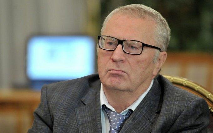 Жириновський пообіцяв розслідувати офшори музиканта-друга Путіна