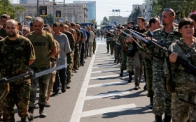 Стало відомо, як бойовики перетворили Донбас на ГУЛАГ