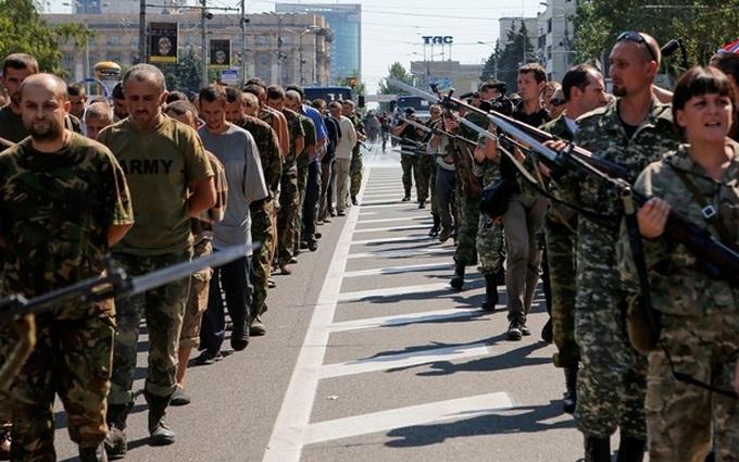 Стало известно, как боевики превращают Донбасс в ГУЛАГ