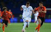 Динамо не отпускает Беседина в Славию — СМИ