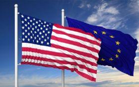 США та Європа домовились щодо санкцій проти Росії
