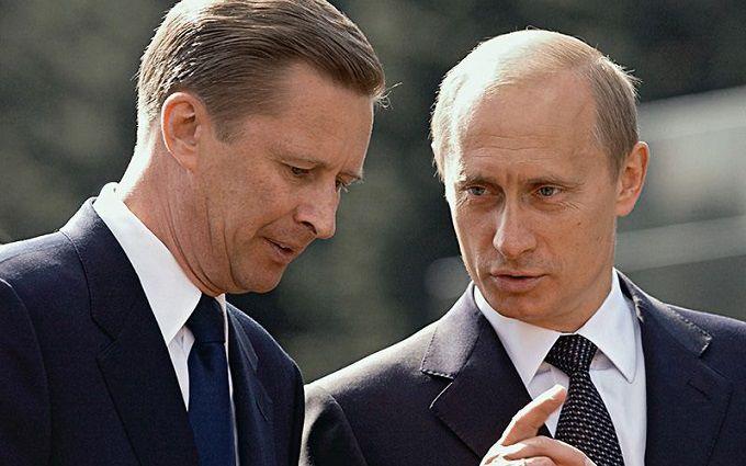 Стало відомо про інтриги і розборки в оточенні Путіна