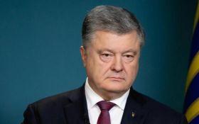 Почему украинские военные корабли направили в Керченский пролив: Порошенко дал четкое объяснение