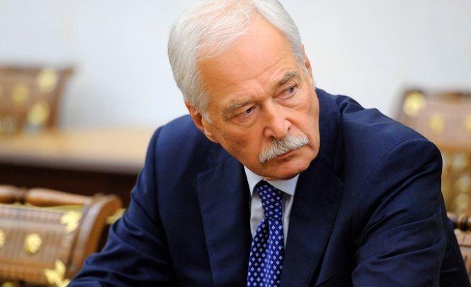 В Кремле назвали приоритеты в работе контактной группы по Донбассу