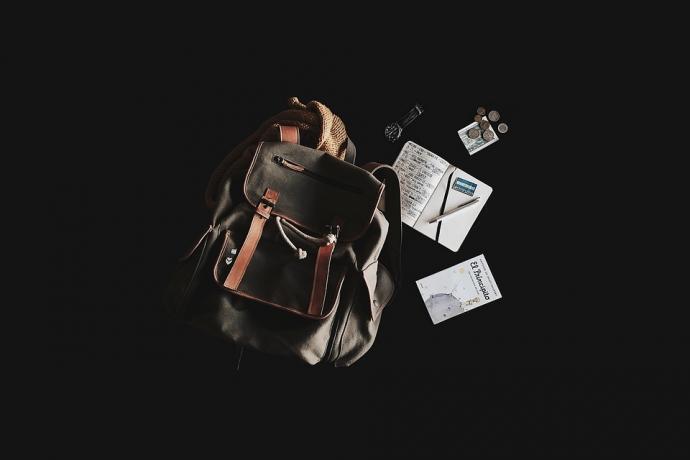 Як подорожувати з ручною поклажею лоукостерами: лайфхаки досвідчених мандрівників (1)