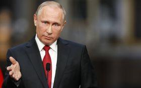 """""""Прогнулись"""" перед хозяином Кремля: украинцы высмеяли новый гимн Путину"""