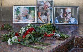 Вбивство російських журналістів, які знімали фільм про ПВК Вагнера в ЦАР: з'явилися нові подробиці