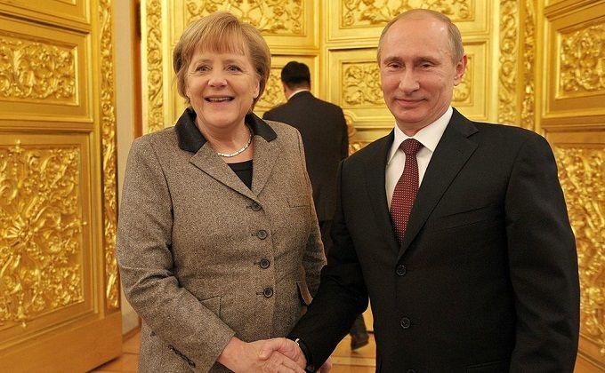 Не доставляйте Путину такого удовольствия: Европарламент обратился к Меркель с неожиданной просьбой