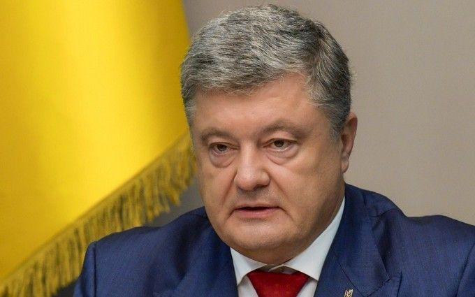 """Это """"троянский конь"""" Кремля: Порошенко предупредил ЕС об угрозе со стороны РФ"""