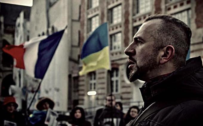 Погибший на Донбассе певец оказался братом министра: опубликовано прощальное письмо