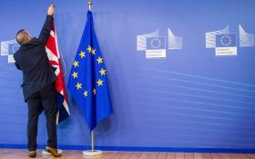 В Британии уже обсуждают, как остаться в ЕС: The Guardian назвала три варианта