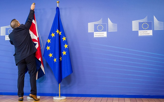 У Британії вже обговорюють, як залишитися в ЄС: The Guardian назвала три варіанти