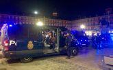 Мадридская полиция избила и арестовала английских фанатов перед матчем Лиги чемпионов: появилось фото и видео