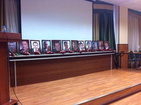 "FJ: 14 бойцов спецназа ""внезапно"" умерли в России"