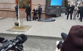 Убийство Вороненкова: у Авакова рассказали о помощнике киллера
