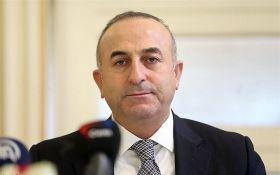 Влада Туреччини висміяла санкції США