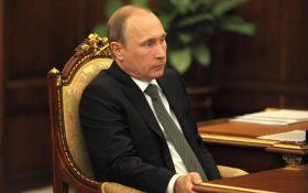 Путин передал Ким Чен Ыну секретное послание