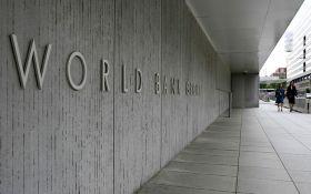Всемирный банк дал Украине 150 миллионов на развитие экспорта