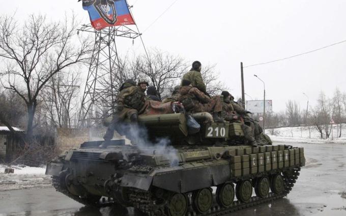 Успехи украинских бойцов под Ясиноватой: опубликованы анализ и видео