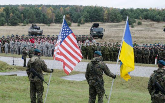 США должны предоставить Украине оружие, для этого есть пять причин - западные СМИ