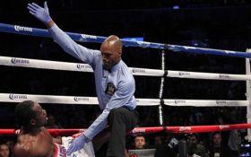 Американцы и пуэрториканец: названы судьи на супербой Кличко - Джошуа