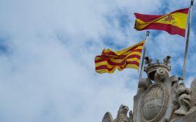 Суд в Испании принял суровое решение по чиновникам парламента Каталонии