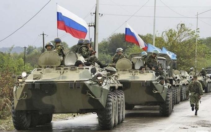 На Донбасі захопили російський прапор: з'явилося фото трофею