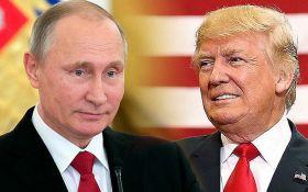 У Путина дали понять, что с Трампом все сложно: соцсети веселятся