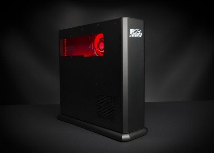 Radeon R9 Fury X2 продемонстрирован на выставке Virtual Reality Los Angeles (2)
