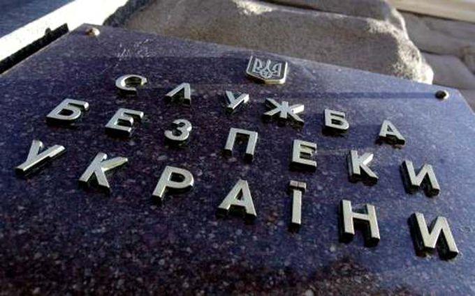 В СБУ підтвердили, що затриманий на Сумщині хабарник є співробітником НАБУ - ЗМІ