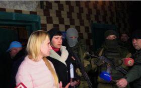 Савченко на оккупированном Донбассе: в сети сделали меткое замечание